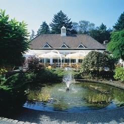 Princess hotel te Hoenderloo