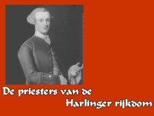 De priesters van de Harlinger Rijkdom-Een onderzoek naar doopsgezinden en hun netwerken(1650-1850)