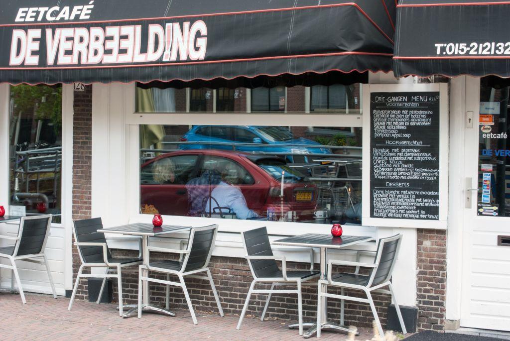 Cafe de Verbeelding